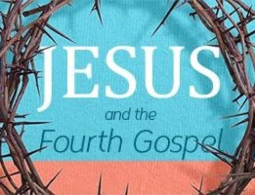 Digging into the Fourth Gospel