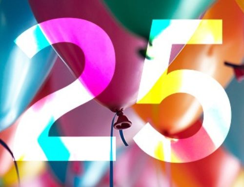 SATS 25th Anniversary Celebration!